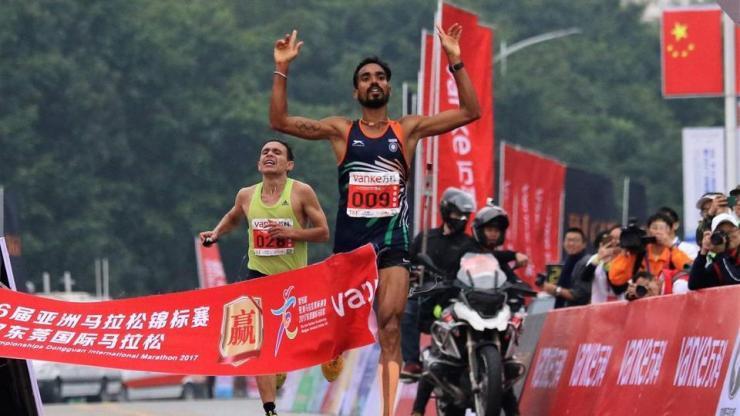 gopi marathon